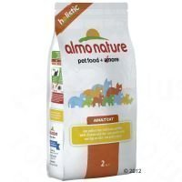 Almo Nature Holistic Chicken & Rice - 2 kg