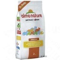 Almo Nature Holistic Chicken & Rice - säästöpakkaus: 2 x 12 kg