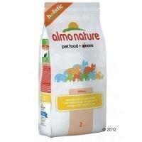 Almo Nature Holistic Kitten Chicken & Rice - säästöpakkaus: 2 x 12 kg