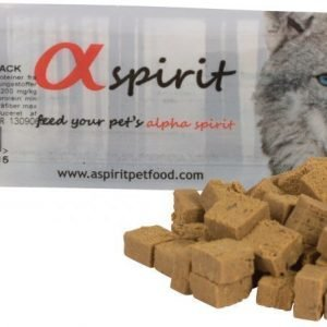 Alpha Spirit Cheese & Yoghurt Snack 35g