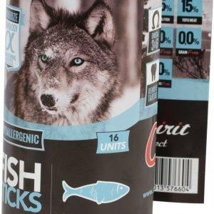 Alpha Spirit Fish Stick 16 Kpl / Pakkaus