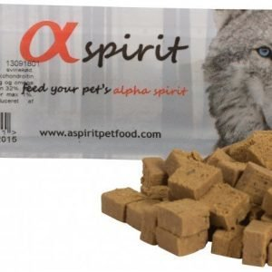 Alpha Spirit Lamb Snack 35g
