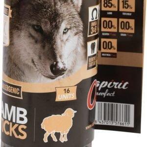 Alpha Spirit Lamb Stick 16 Kpl / Pakkaus