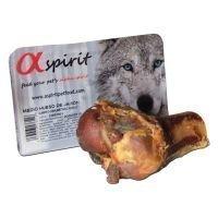 Alpha Spirit -kinkkuluun puolikkaat - säästöpakkaus: 6 x 120 g