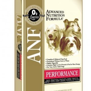 Anf Canine Performance 12 Kg