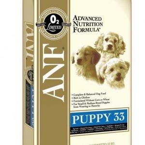 Anf Puppy 12 Kg