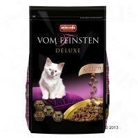 Animonda vom Feinsten Deluxe Kitten - säästöpakkaus: 2 x 10 kg