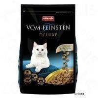 Animonda vom Feinsten Deluxe Neutered Cat - säästöpakkaus: 2 x 10 kg