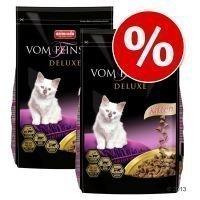 Animonda vom Feinsten Deluxe -säästöpakkaus - 2 x 10 kg Kitten