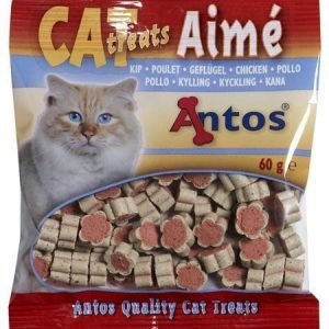 Antos Cat Treats Aimé 60 G