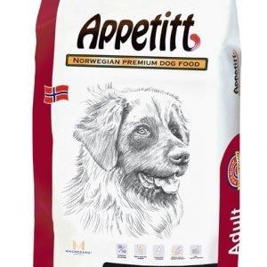 Appetitt Adult Large 12kg