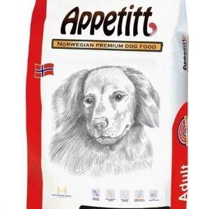 Appetitt Adult Medium Maintenance 12 Kg