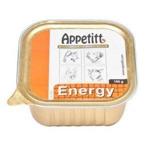 Appetitt Energy 22x150 G