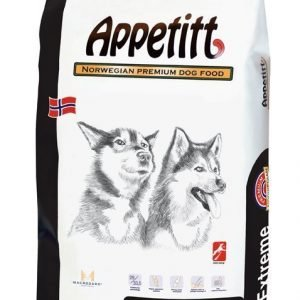 Appetitt Extreme 12kg
