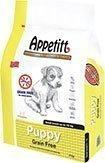 Appetitt Grainfree Puppy Small 3 Kg