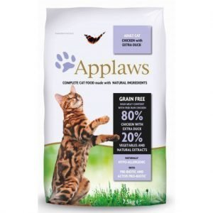 Applaws Adult Chicken & Duck 2 Kg