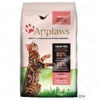 Applaws Adult Chicken & Salmon - säästöpakkaus: 2 x 7