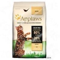Applaws Adult Chicken - säästöpakkaus: 2 x 7