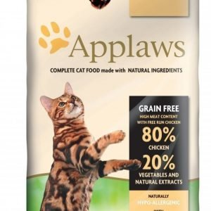 Applaws Cat Adult Chicken 7