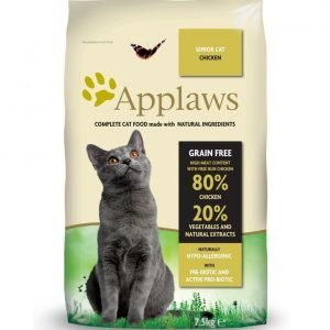 Applaws Cat Adult Chicken Senior 7
