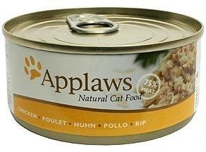 Applaws Cat Chicken 24x156g