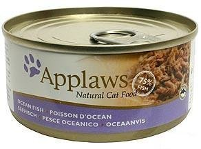 Applaws Cat Ocean Fish 24x156g