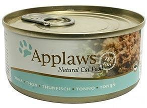 Applaws Cat Tuna 24x156g