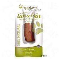 Applaws Cat Tuna Loin - säästöpakkaus: 3 x 30 g