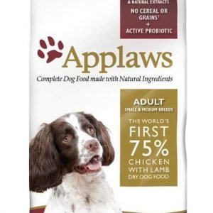 Applaws Dog Adult Chicken & Lamb 7