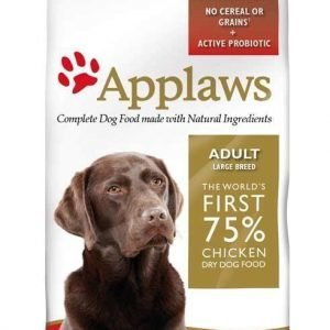 Applaws Dog Adult Large Chicken 7