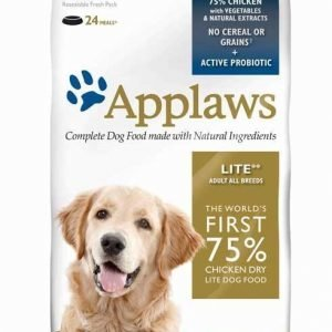 Applaws Dog Adult Light Chicken 2kg