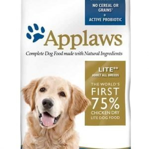 Applaws Dog Adult Light Chicken 7