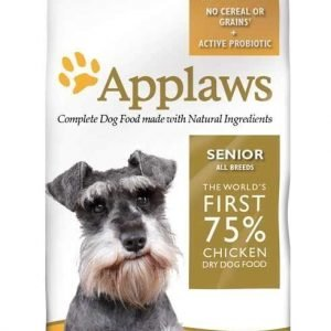 Applaws Dog Adult Senior Chicken 7