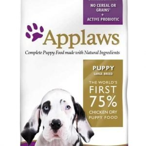 Applaws Dog Puppy Chicken Large 7