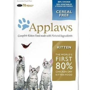 Applaws Kitten 7
