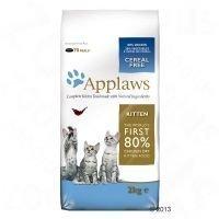 Applaws Kitten - säästöpakkaus: 2 x 7