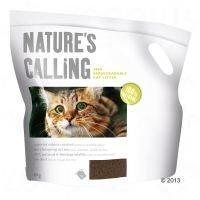 Applaws Nature´s Calling -kissanhiekka - säästöpakkaus: 2 x 6 kg