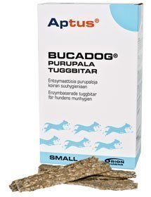 Aptus Bucadog Purutabletit Small