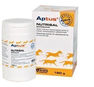 Aptus Nutrisal 180g