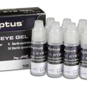 Aptus Sentrx Eye Gel 3ml 10st