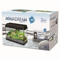Aquatlantis Aquadream 60 -akvaariopaketti - musta