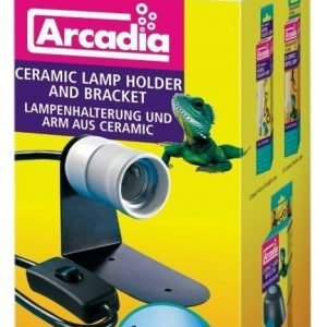 Arcadia Lampunpidike Ja Kiinnike