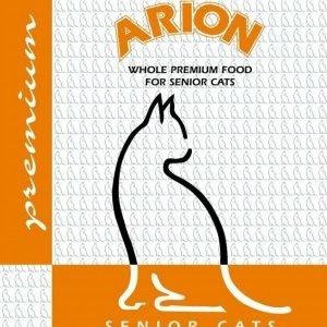 Arion Cat Senior 3 Kg