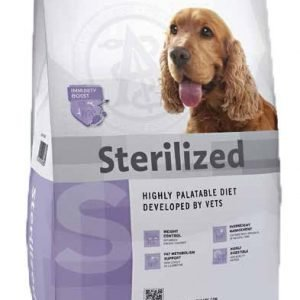 Arion Health & Care Sterilized 12 Kg