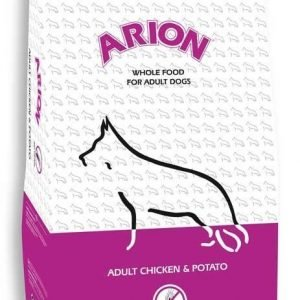 Arion No Grain Adult Chicken & Potato 3 Kg
