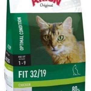 Arion Original Cat Adult Fit 7