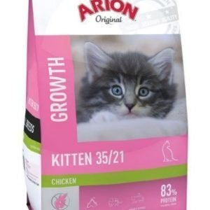 Arion Original Kitten / Growth 2kg