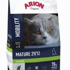 Arion Utgående Arion Original Cat Adult Mature 2kg