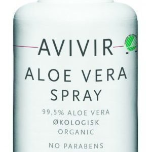 Avivir Aloe Vera Gel Spray 75 Ml