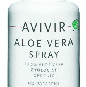 Avivir Aloe Vera Gel Spray 75 Ml